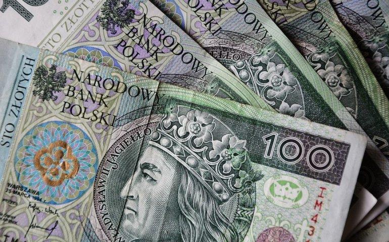 Mikropożyczki dla przedsiębiorców z regionu