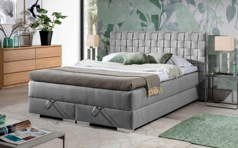 Na co powinieneś zwracać uwagę przy wyborze łóżka kontynentalnego?