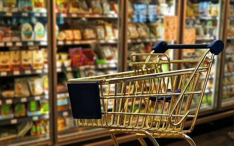 Caritas organizuje zbiórkę żywności