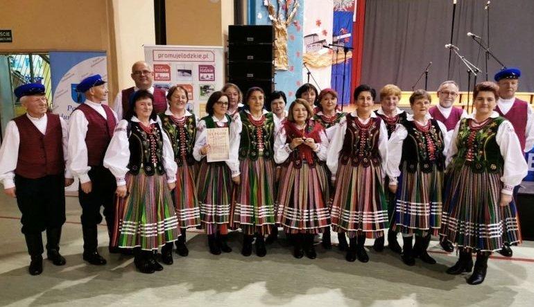 Kolejny sukces zespołu Grabiczanie