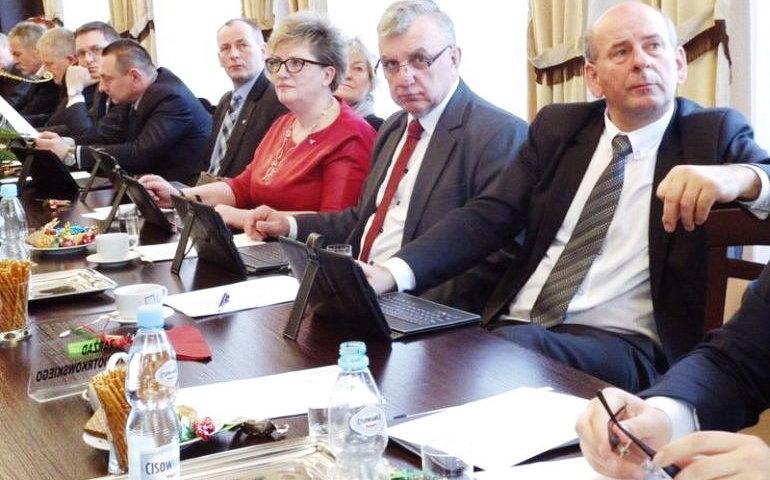 Poznaj kandydatów do Rady Powiatu Piotrkowskiego