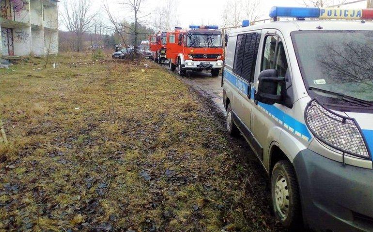 Policjanci uratowali życie 30-latka
