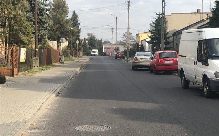 Nie będzie progu zwalniającego na ul. Sadowej w Piotrkowie