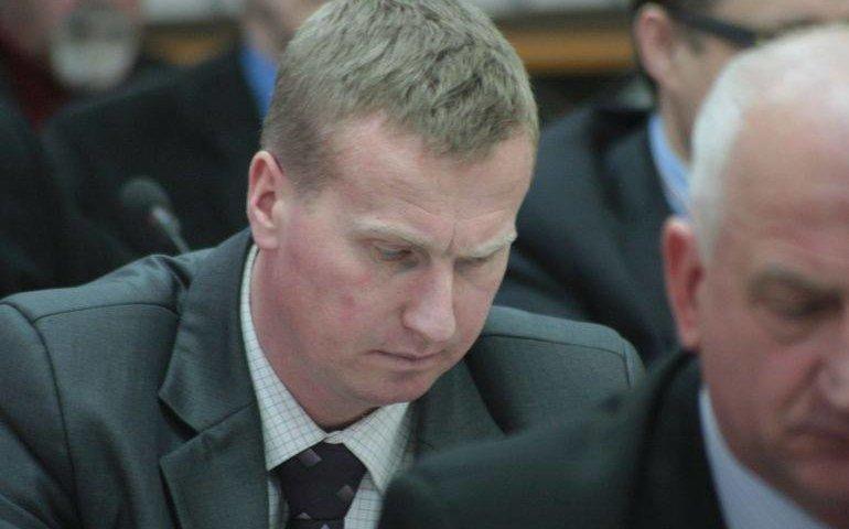 Karol Szokalski nowym szefem piotrkowskiego ZDiUM
