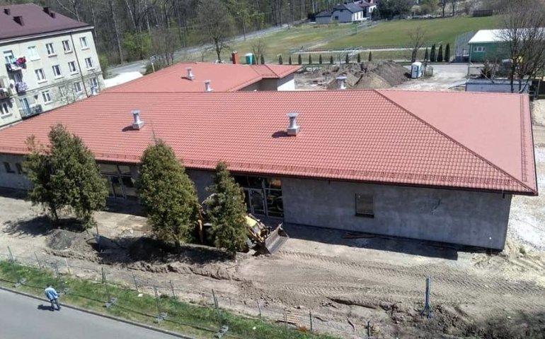 Będą Dni Otwarte Przedszkola w Niechcicach