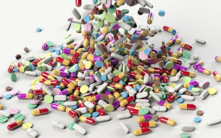 W Łódzkiem nadużywamy antybiotyków?