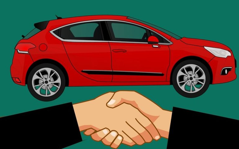 Leasing samochodowy dla firm