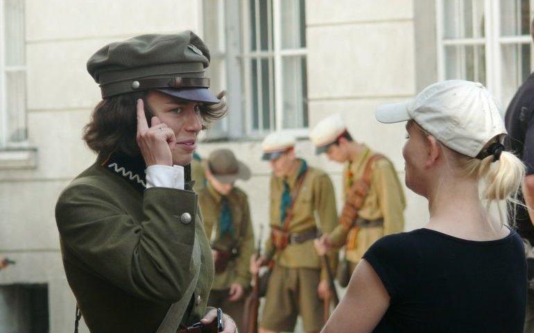Turystyka filmowa sposobem na promocję Piotrkowa