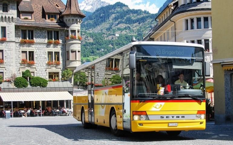 Czy umiesz znaleźć busa do Niemiec? To nie takie proste!