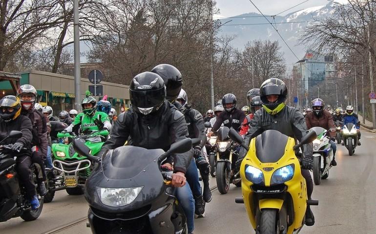 Motocykliści przejadą ulicami Piotrkowa