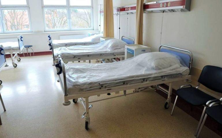 Będą zmiany w opiece szpitalnej nad pacjentem z COVID-19