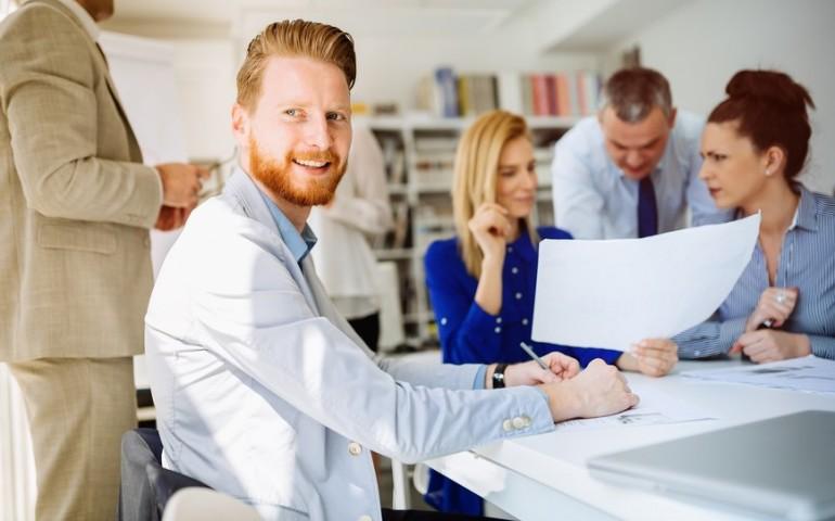Portfolio pracownika – wszystko, co musisz o nim wiedzieć