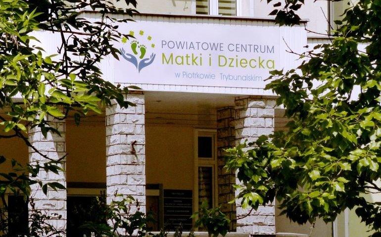 Decyzja w sprawie piotrkowskich szpitali jesienią?