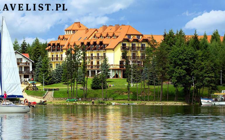 Jesienny wypoczynek na Mazurach – przegląd hoteli
