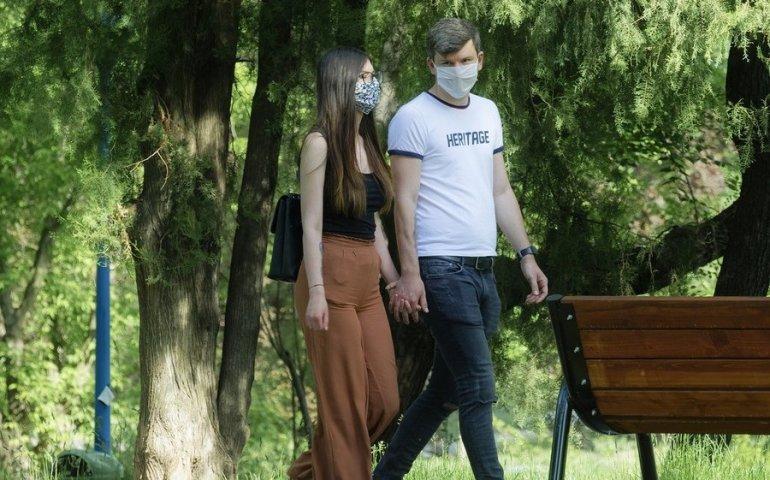Wciąż dużo zakażeń w Piotrkowie i powiecie