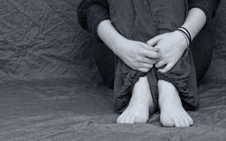 Pijany oprawca rodziny zatrzymany dzięki interwencji 11-latka