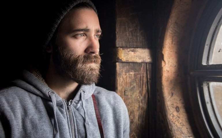 Szampon do brody, czyli pierwszy krok do męskiego zarostu!