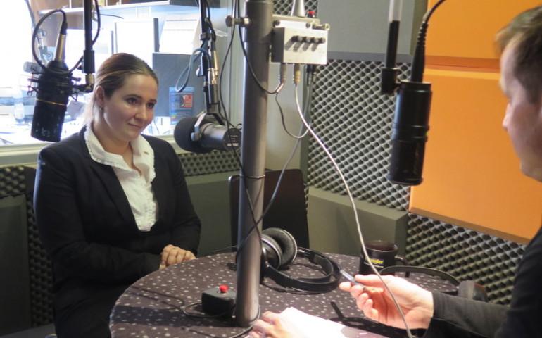 Nowa ambasador Węgier w Radiu Strefa FM