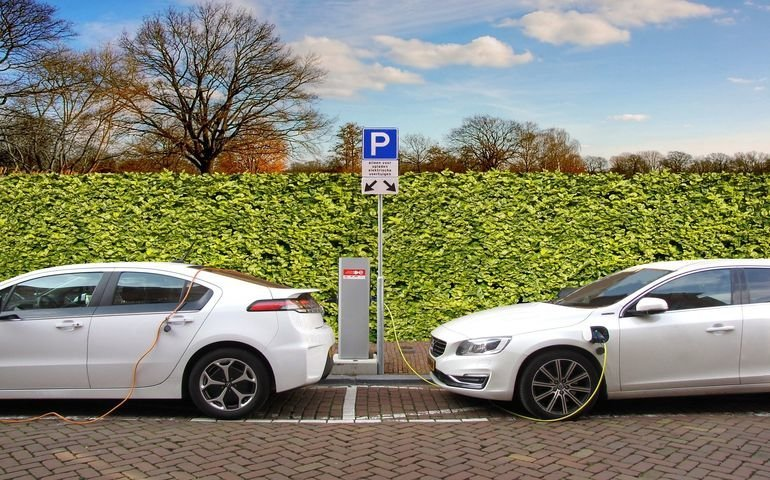 Zobacz najnowsze pojazdy elektryczne! WORD zaprasza na wydarzenie poświęcone elektromobilności