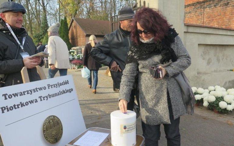 Zebrano ponad 23 tys. zł na renowację zabytkowych nagrobków