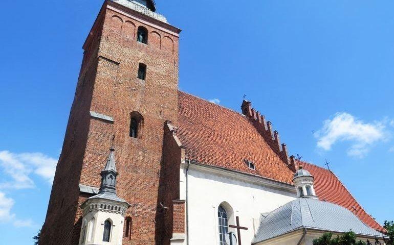 300 tys. zł dla piotrkowskich kościołów
