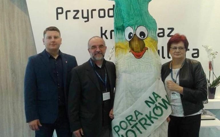 Pora na dystans do pora, czyli o najsłynniejszym warzywie w Piotrkowie