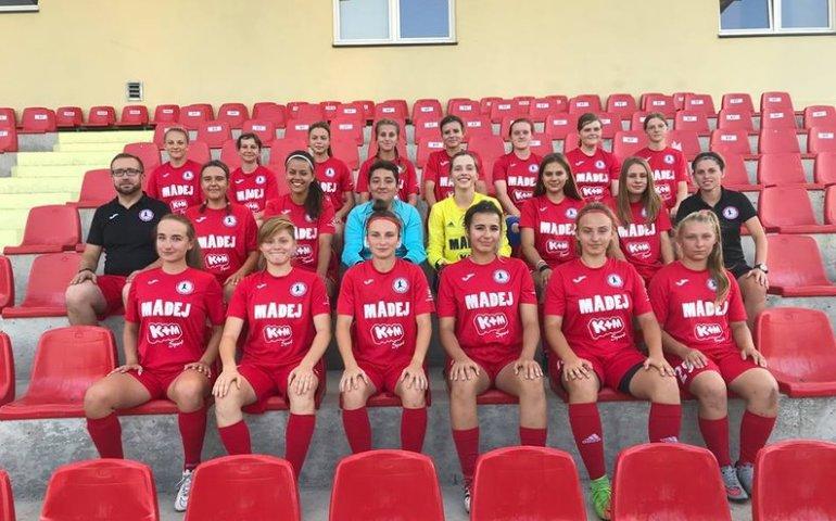 Piotrcovia gotowa na kolejny sezon w III lidze