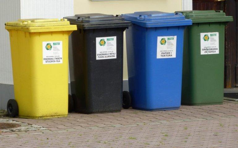 Moszczenica ogłosiła nowy przetarg na odbiór i zagospodarowanie śmieci. Czy stawki wzrosną?
