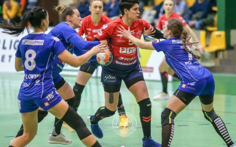 Piotrcovia przegrała z ostatnią drużyną w tabeli