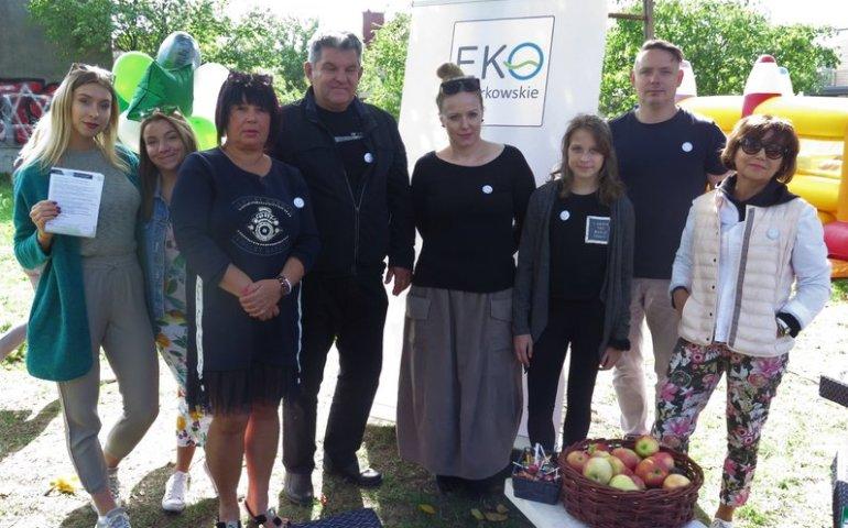 EKO piotrkowskie chce walczyć z ''podniebnym'' hałasem