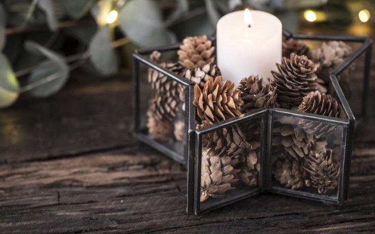 Oświetlenie świąteczne – nie tylko w charakterze ozdób choinkowych