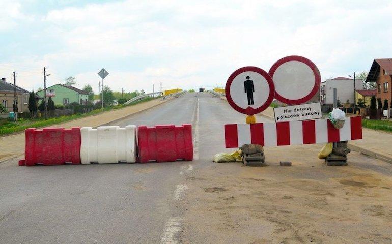 W środę otworzą wiadukt na Wojska Polskiego