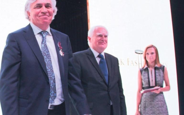 Antoni Ptak kolejny raz na liście najbogatszych