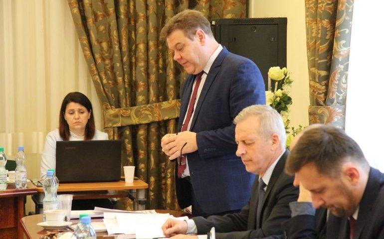 Jakie inwestycje w budżecie gminy Wola Krzysztoporska 2020?