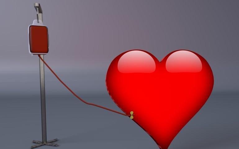 Dwie akcje honorowej zbiórki krwi w naszym regionie