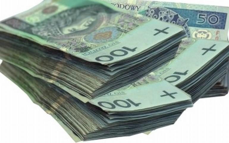 W Piotrkowie zarabia się najmniej!