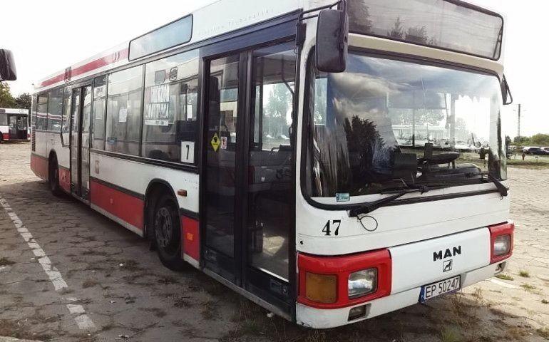 Zmiana tras autobusów MZK na Wierzejach