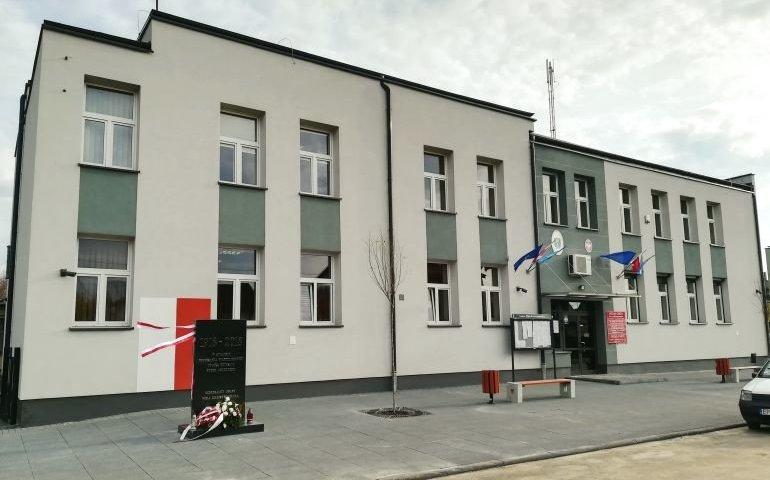 Ważne dla mieszkańców gminy Wola Krzysztoporska!