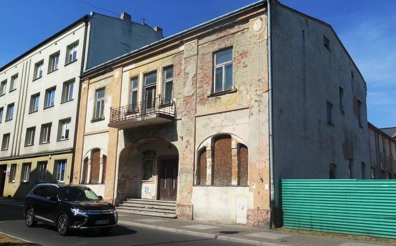 Kto wyremontuje budynek po kinie Czary?