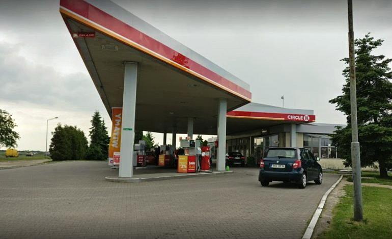 Uwaga kierowcy! W środę zamkną stację paliw przy A1