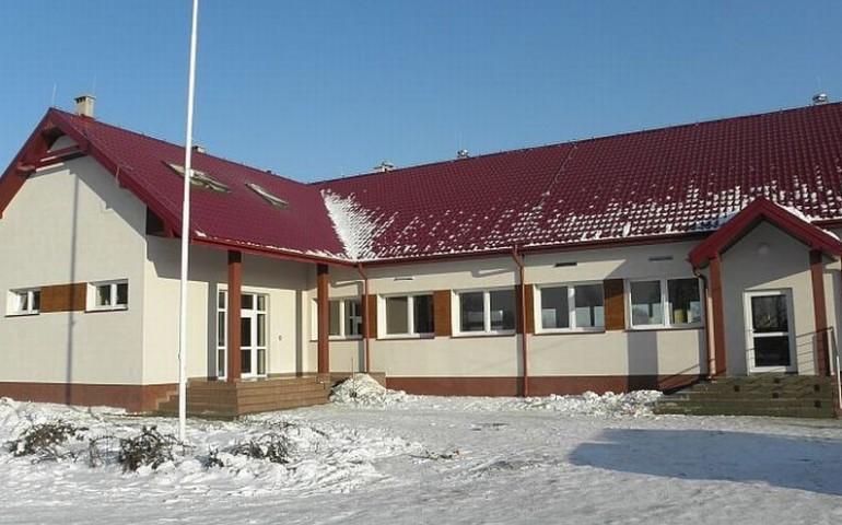 Kolejny Dom Ludowy w gminie wyremontowany