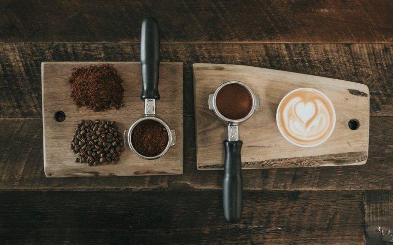 Otwierasz kawiarnię? Poznaj kawy speciality