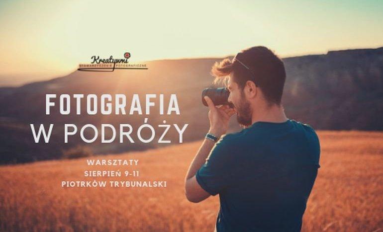 Poznaj tajniki fotografii z Kreatywnymi