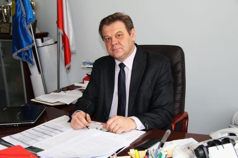 Wójt Roman Drozdek Człowiekiem Roku 2018 w powiecie piotrkowskim