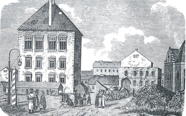 Piotrkowski zamek królewski ma już 500 lat