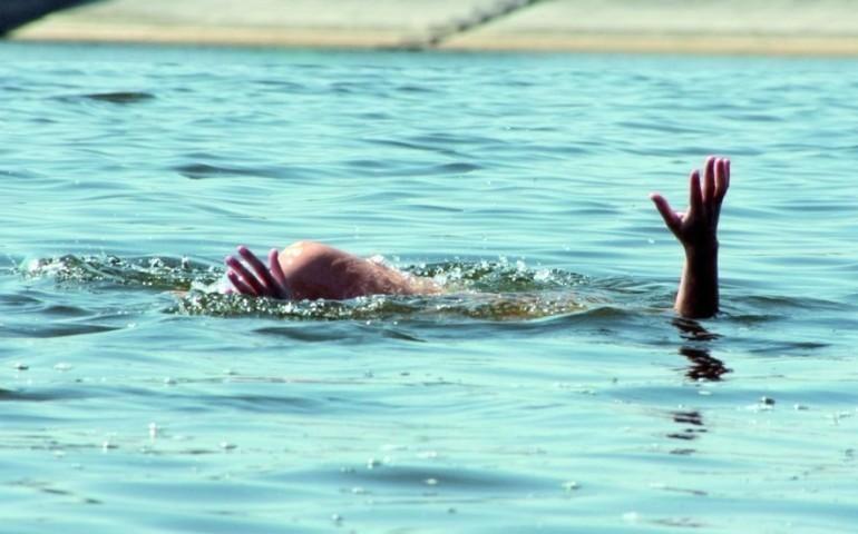 Mężczyzna utonął w Pilicy. Ciało znalazły dzieci