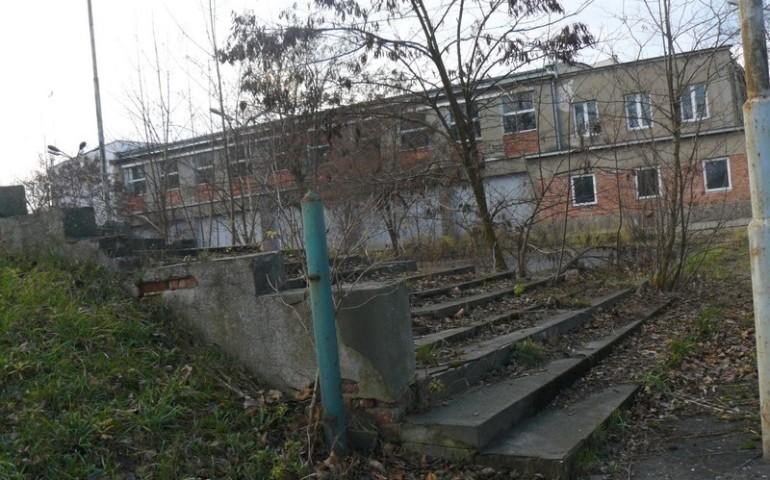 Nieruchomości przy ul. Batorego nikt nie chce