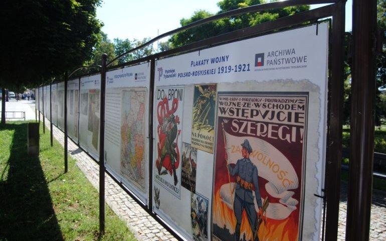 Setna rocznica Bitwy Warszawskiej. Archiwalia, zdjęcia, ciekawostki, wystawy w plenerze i online