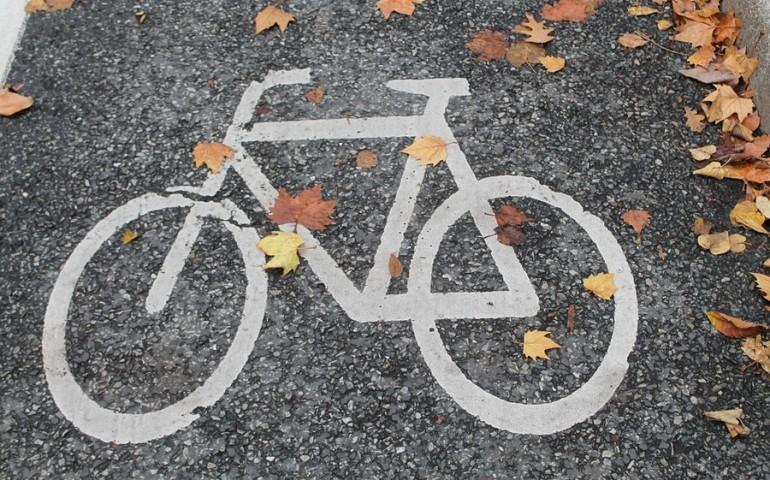 Ile mamy ścieżek rowerowych?