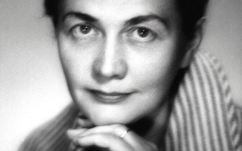 Piotrkowianka pisała o obozie w Auschwitz – Birkenau